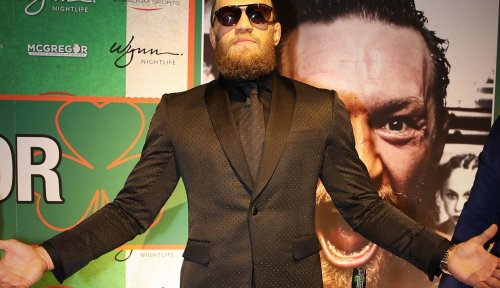 Conor McGregor 'still in recovery,' rejects September date for wheelchair charity boxing match
