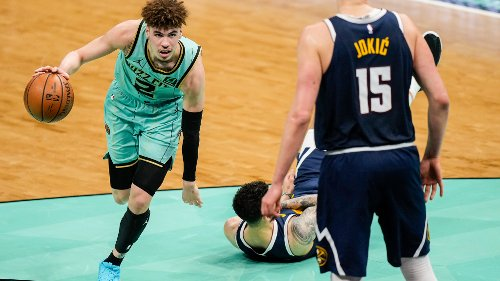 Hornets vs. Nuggets Reactions: The good, the bad and the LaMelo Ball