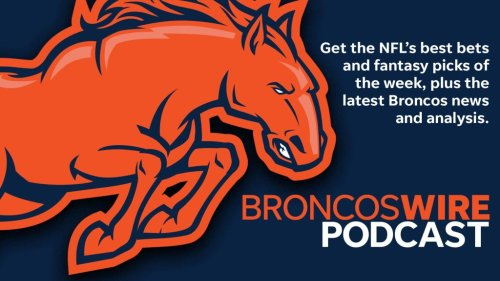 Broncos Wire podcast: It's time for changes in Denver