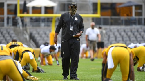 The NFL moving this week's game does nothing but hurt the Steelers