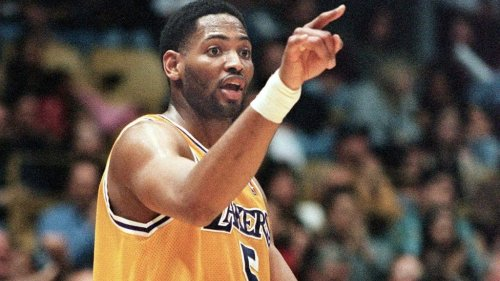 Lakers news: Robert Horry says Clippers don't belong in Staples Center