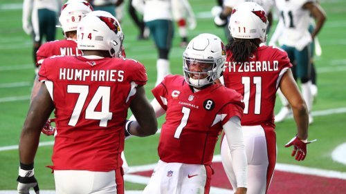 Early, post-draft 53-man roster projection for Cardinals