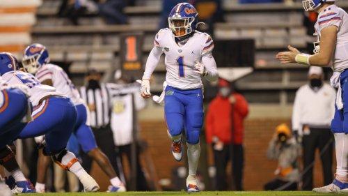 Prospect for the Pack: Florida WR Kadarius Toney