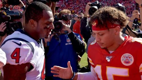 Houston Texans vs. Kansas City Chiefs, NFL Thursday Night Football Live Stream, TV Channel, Start Time