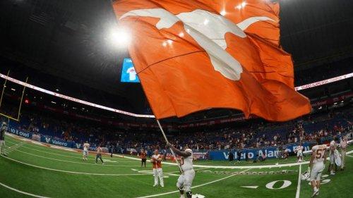 Five reasons Texas will dethrone Oklahoma this season