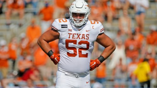 OT prospects for Colts in each round of 2021 draft