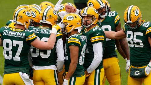 Green Bay Packers cover image