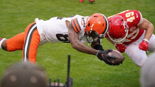 The Browns got burned by the dumbest rule in football and NFL fans were rightly upset