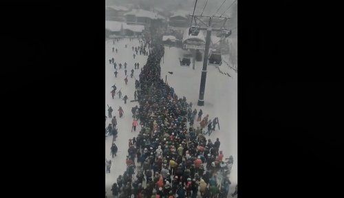 Vail apologizes, explains 'lift line apocalypse' 5 days later