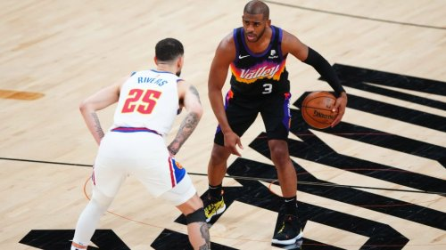 How recent Rockets are faring in the 2021 NBA playoffs