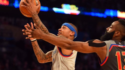 Report: Warriors have 'sincere interest' in free agent veteran guard Isaiah Thomas
