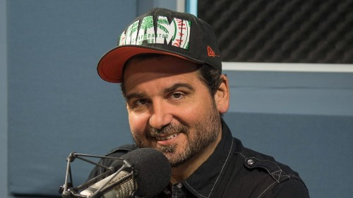 'Dan Le Batard Show' ends on ESPN by playing George Michael's 'Freedom'