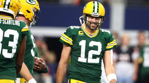 Stephen A. Smith is the latest to say Washington is best spot for Aaron Rodgers