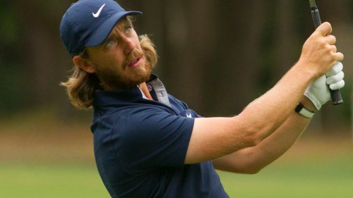 Notable players to miss the cut at RBC Heritage, including Tommy Fleetwood, Patrick Cantlay