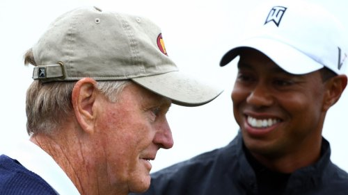 Why do so many PGA Tour players live in one small Florida golf mecca? It started with Jack Nicklaus.