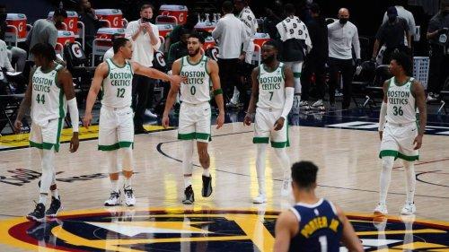 Boston Celtics ranked 13th in league in new ESPN power rankings