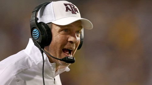 Current Texas A&M tight end advises others to commit to Texas