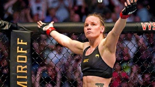 UFC 266: Valentina Shevchenko vs. Lauren Murphy odds, picks and prediction