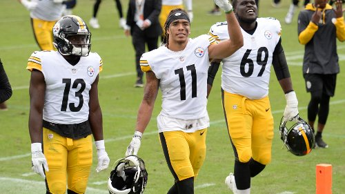For better or worse: Steelers offensive positional units after the draft