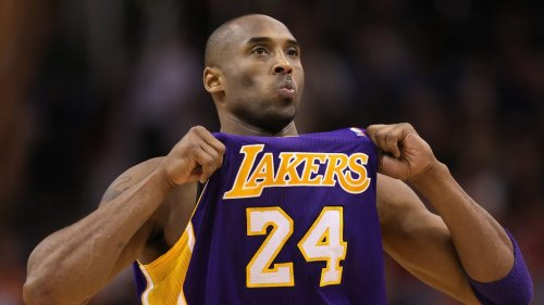 NBA fans are furious Kobe Bryant 'Black Mamba' Nike jerseys are already sold out