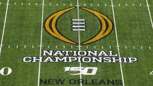 5 ways to enhance the College Football Playoff