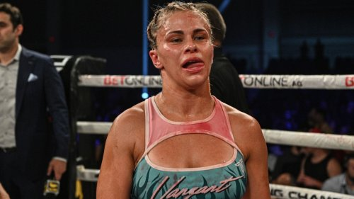 Video: What needs to happen for Paige VanZant now that's she's 0-2 in BKFC?