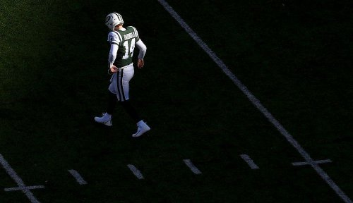 Sam Darnold shares thoughts on getting traded from Jets to Panthers