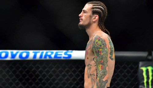 Sean O'Malley needs new UFC 264 opponent after Louis Smolka withdraws
