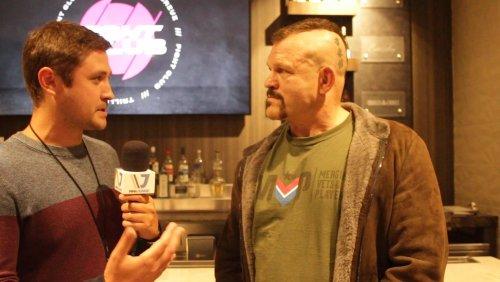 Chuck Liddell backs Ben Askren vs. Jake Paul at Triller Fight Club: 'He's not easy to knock out'