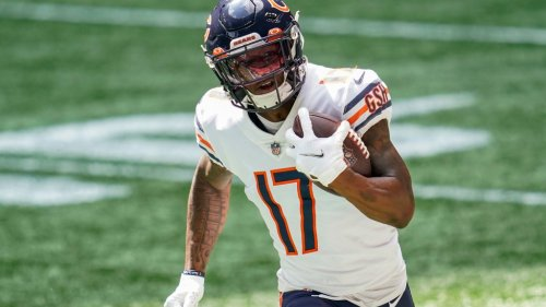 Anthony Miller is the latest draft miss by Bears GM Ryan Pace