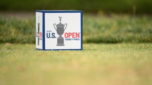 Photos: U.S. Open 2021 at Torrey Pines