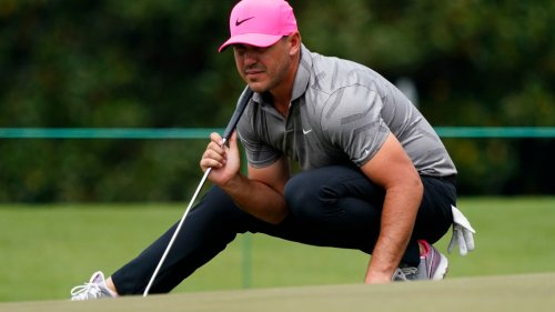 Rusty Brooks Koepka, struggling Sergio Garcia and Rickie Fowler lead the missed cut brigade at AT&T Byron Nelson