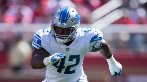 Lions lost free agent review: Did Detroit undervalue Devon Kennard?