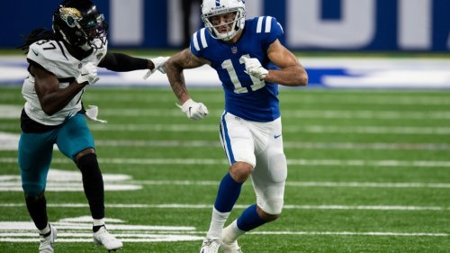Michael Pittman and Carson Wentz earn high praise with Colts