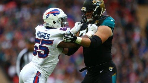 Report: Bills could play Jaguars in London