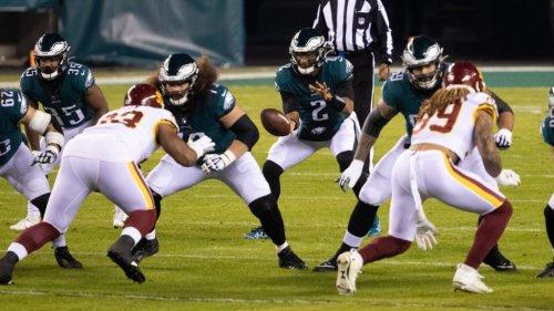 Philadelphia Eagles complete 2021 regular season schedule