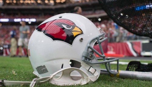 Cardinals announce numbers for draft picks, free agent additions, players making changes