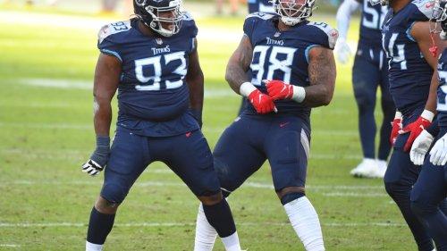 Projecting Titans' defensive depth chart ahead of 2021 NFL draft