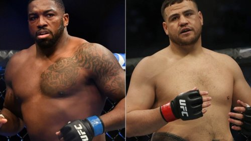 Walt Harris vs. Tai Tuivasa added to UFC 267 in Abu Dhabi