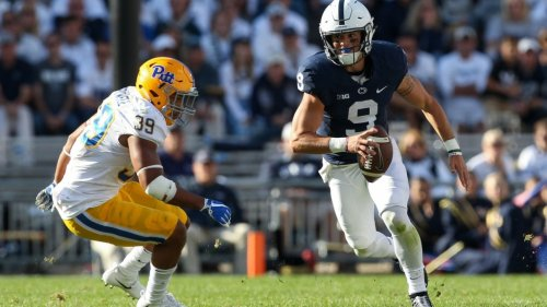 Penn State's all-time records against every ACC member
