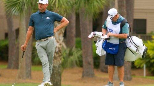 Can the PGA Tour's Congaree detour save a beloved 9-hole course? Lucas Glover hopes so.