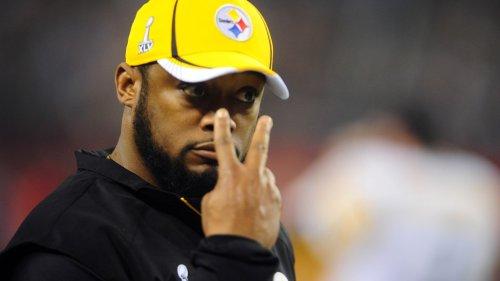 Road warriors: Steelers Week 1 away record under Mike Tomlin