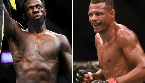 Rescheduled matchup of Randy Brown vs. Alex Oliveira among additions to UFC 261