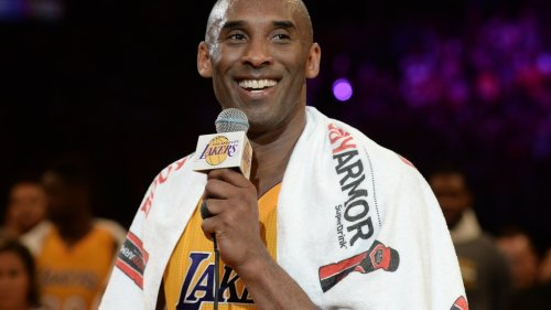 PHOTOS: Kobe Bryant scores 60 in career finale on this date in 2016