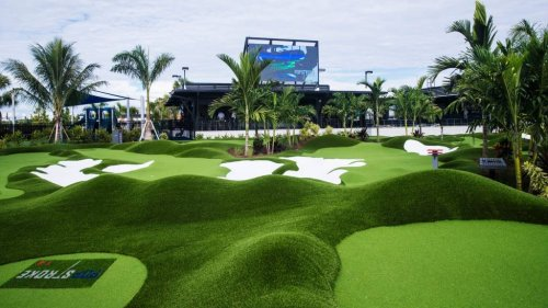 Tiger Woods' new mini-golf PopStroke is expanding into Arizona: Here's where and when.