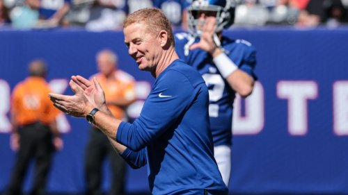 NFL fans are rightfully crushing Jason Garrett after the Giants' dreadful loss to the Falcons