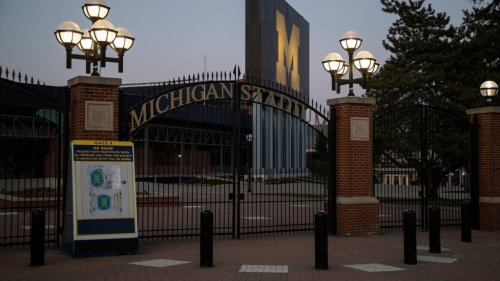 Michigan hilariously tries to ban the color red in its facilities, becomes epic fail.