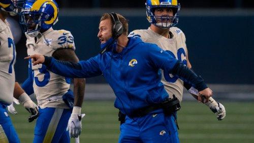 Rams' updated Super Bowl LVI odds following NFL draft