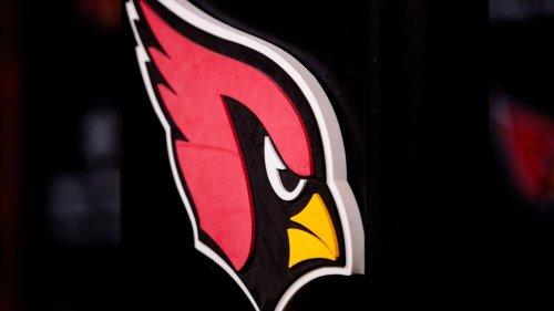 Vegas sets Cardinals' 2021 win total near .500