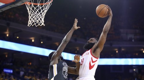Looking back at the best dunks in Houston Rockets franchise history